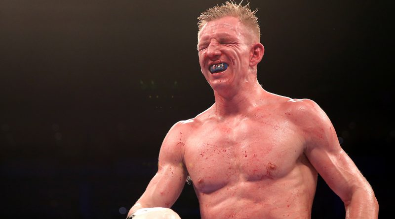 Bermondsey boxer Ted Cheeseman reveals gambling addiction – and claims to have blown close to £1million