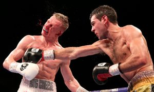 Bermondsey's Ted Cheeseman set to defend British belt on June 21 show