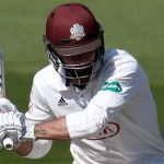 Ben Foakes: Rest period for Surrey CCC has come at a perfect time