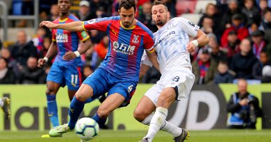 Crystal Palace start 2019-20 Premier League season at home to Everton