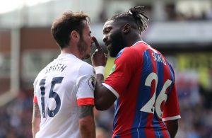 Bakary Sako thanks Crystal Palace as he bids farewell to club