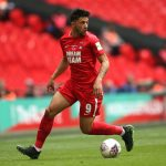 New Charlton Athletic striker not expected to be a starter