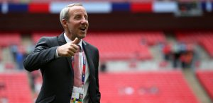 Lee Bowyer: I'm hopeful I can come to an agreement with Charlton Athletic