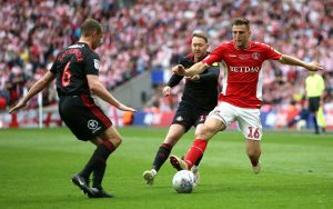 Charlton loan hit Ben Purrington unlikely to be first choice at Rotherham United