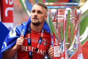 Charlton Athletic cannot match financial terms offered by other clubs to Wembley hero Bauer