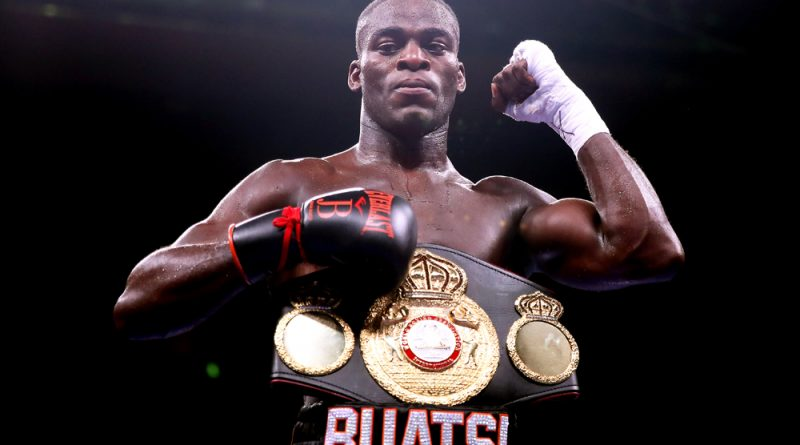 Croydon's Joshua Buatsi wants to fight again in US after successful Stateside debut