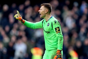 Millwall had agreement for keeper before deal took a change of direction