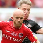 Charlton Athletic transfer chief gives update on their interest in former Crystal Palace star