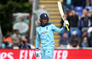 Surrey star Jason Roy can make himself a serious contender for Ashes spot