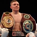 Croydon's Sunny Edwards gets crack at IBF international title at Greenwich's 02