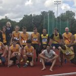 Hercules Wimbledon AC round-up: Promotion hopes boosted after big win in Southern Athletics League