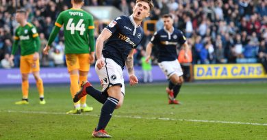 Millwall kick off 2019-20 Championship season with Preston at home – first Charlton derby on November 9