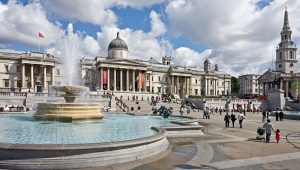 5,000 Christian worshippers to gather at Trafalgar Square to mark prayer campaign