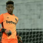 West Ham United keeper joins AFC Wimbledon on loan
