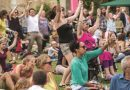 What's On: Summer party in the part at the Moving Eltham Festival