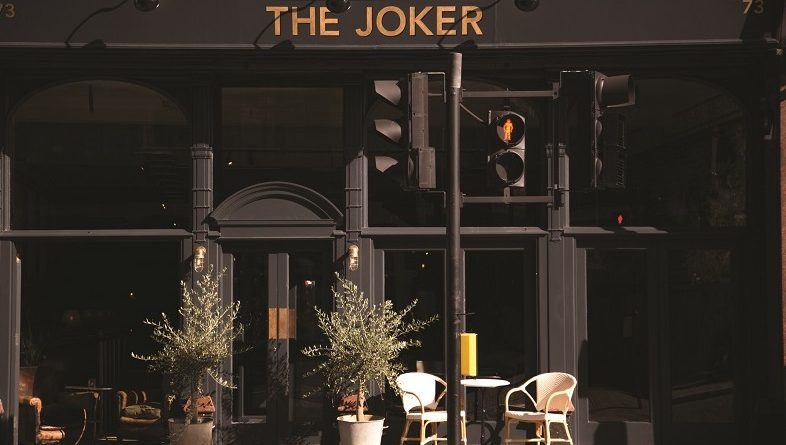 Food & Drink: The Joker, South Croydon