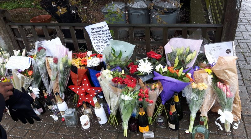 How can we support families of the victims of knife crime? Peckham meeting looks for answers