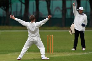Local cricket: Blackheath slip into Premier Division relegation zone
