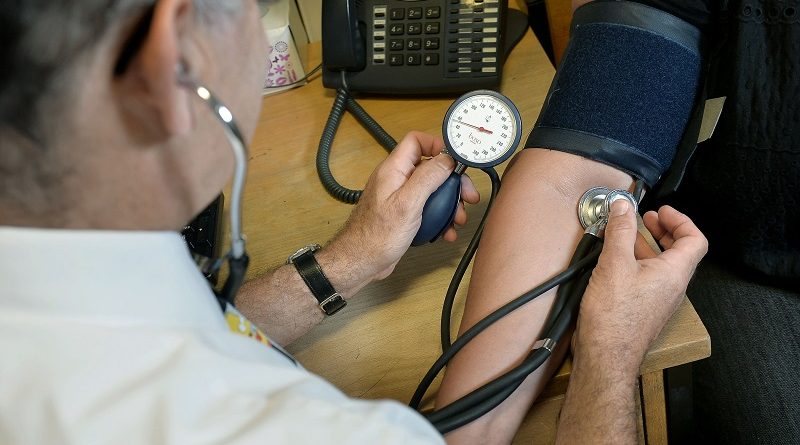 GP surgeries in Westminster could have tens of thousands of 'ghost patients'