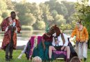 Community play opens in Thamesmead