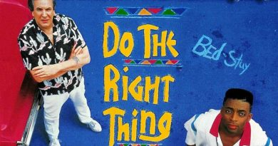 Special 30th Anniversary screening: Spike Lee's 'Do the Right Thing'