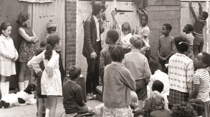 Free exhibition in Brixton to celebrate the presence of Black communities in Lambeth over the past 350 years