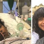 Critically ill woman threatened with deportation to India while in a coma granted 12 month visa after 170,000 petition