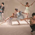 Talk of the town: London Children's Ballet