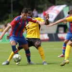 Crystal Palace lose 2-0 to BSC Young Boys - as Eagles fail to lift Uhrencup