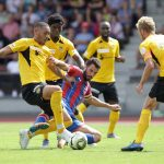 Performance of Crystal Palace youngsters is a plus - but also underlines the transfer work needed