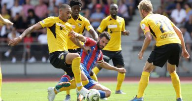 Performance of Crystal Palace youngsters is a plus – but also underlines the transfer work needed