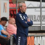 Charlton boss Lee Bowyer satisfied as high standards return during win at Dagenham