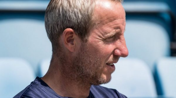 Lee Bowyer talks about the hard work behind the scenes to add more bodies to Charlton's squad