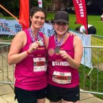 Brockley sisters ultra marathon for friend who died from brain tumour