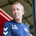 Charlton Athletic boss in striker admission
