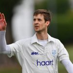 Cricket: Dulwich cash in as Bank crash
