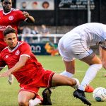 Plenty of Bromley connections in Welling squad as two clubs met last night in pre-season friendly