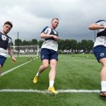 Aiden O'Brien a doubt to be on Millwall's pre-season training camp in Portugal
