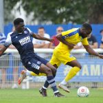 Verdict on Millwall's 4-0 win at Concord Rangers - with Matt Smith quickly underlining what he will add to Lions attack