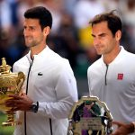 Djokovic edges out Federer in epic Wimbledon final