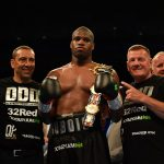Daniel Dubois is a rare breed - a fighter who isn't worried about hyping himself