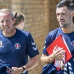 Charlton boss Lee Bowyer left to sweat on fitness of Lewis Page and Chuks Aneke after duo withdrawn during loss at Gillingham