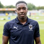 Watford striker backed to play bigger role at AFC Wimbledon