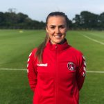 Charlton Athletic Women sign former Yeovil midfielder Evans