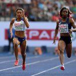Peckham running sensation Imani-Lara Lansiquot relishing Müller Anniversary Games test