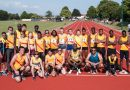 Hercules Wimbledon win Southern Athletics League meeting – and two youngsters post new bests at English Schools Championships