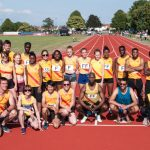 Hercules Wimbledon win Southern Athletics League meeting - and two youngsters post new bests at English Schools Championships