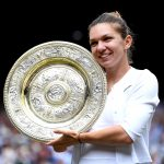 Fantastic Halep stuns Williams to take Wimbledon crown