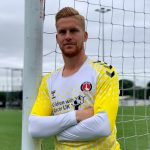 Ben Amos and Dillon Phillips to battle it out for Charlton goalkeeping spot