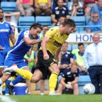 Ryan Leonard on returning to former club Southend United on Wednesday - and missing Millwall's pre-season training camp in Portugal